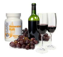 Resveratrol Plus CaliVita